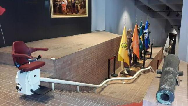 المتحف العسكري في اسطنبول Askerî Müze