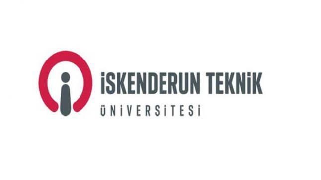 جامعة اسكندرون التقنية İskenderun Teknik Üniversitesi