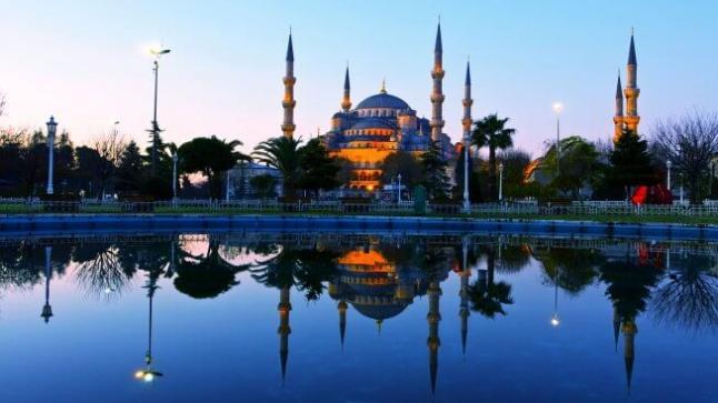 إرتفاع نسبة السياح الأجانب في تركيا خلال الخمس أشهر الأخيرة بحوالي 5.55 بالمئة