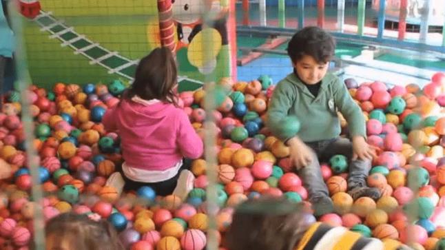 حجم مبيعات القطاعات المتصلة بالأطفال في تركيا يعرف إرتفاعا بشكل ملحوظ
