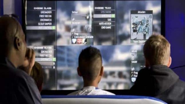 39 مليون ساعة تستهلك يوميا من شباب تركيا على الألعاب الإلكترونية
