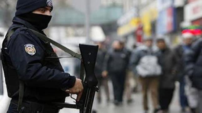 إضافة اللغة العربية إلى أرقام التواصل بالشرطة العامة في تركيا