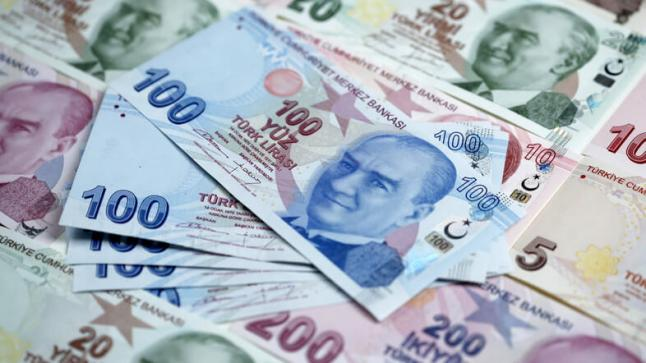 الليرة التركية تتعافى بعد موجة هبوط حادة تزامناً مع اجتماع البنك المركزي التركي