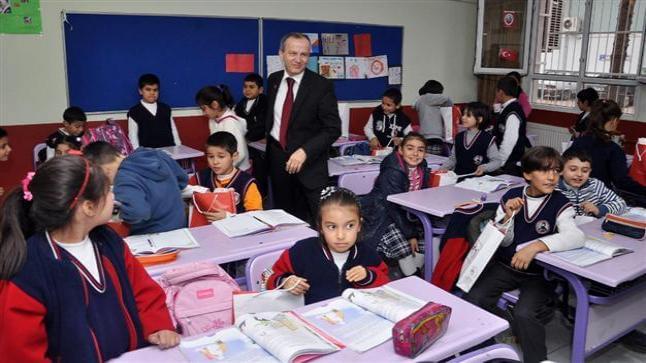 وزارة التعليم الوطني في تركيا : تحديد موعد دورة التأهيل الثالثة للمعلمين السوريين