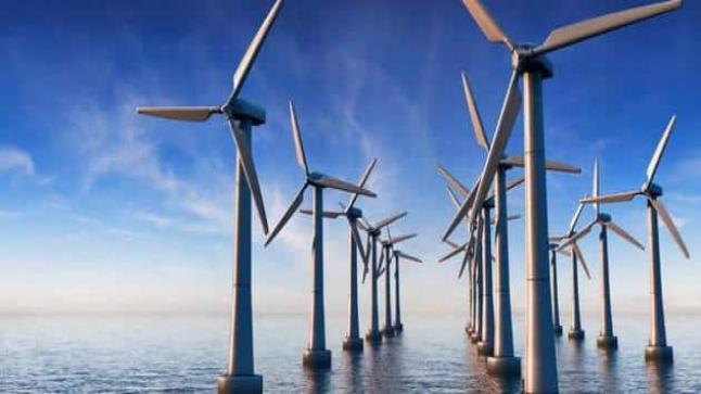 تركيا تحتل المركز الرابع أوروبيا في طاقة الرياح حسب الرابطة الأوروبية