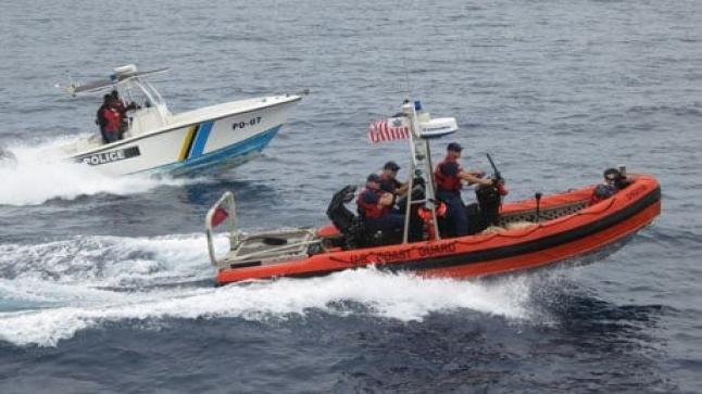 قيادة خفر السواحل التركية : إنخفاض نسبة الهجرة الشرعية إلى 96 بالمئة