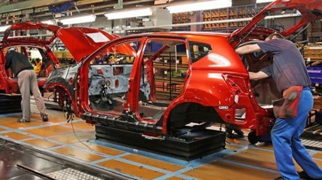 تحطيم الرقم القياسي في قطاع صناعة السيارات في تركيا خلال النصف الأول من 2017