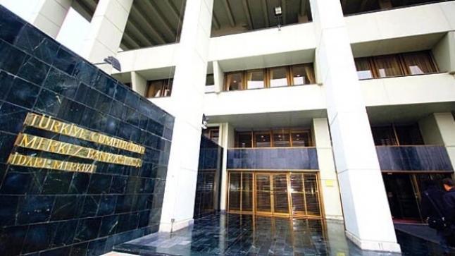 البنك المركزي التركي : الإبقاء على نفس أسعار الفائدة