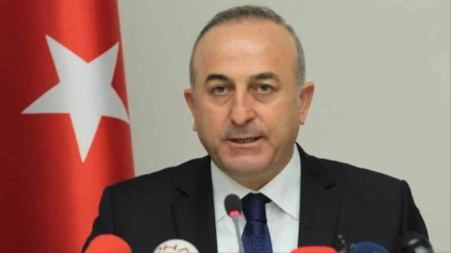 مولود جاويش أوغلو يتحدث عن القاعدة العسكرية التركية في قطر وعن العلاقة مع الخليج