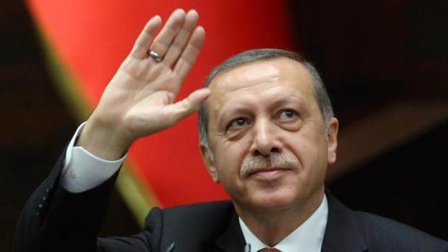 رجب طيب أردوغان ينتقد حزب العمال الجمهوري ويتحدث عن رفع حالة الطوارئ في تركيا