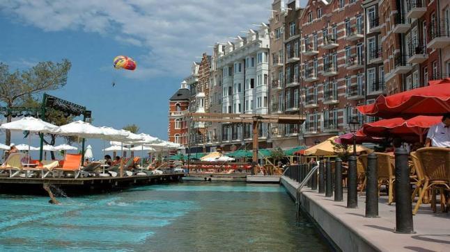 زيادة بنحو 103 بالمئة في أعداد السياح الأجانب خلال شهر يونيو حزيران الفارط