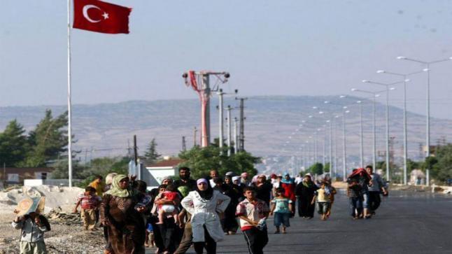 عدد السوريين المتواجدين في تركيا يفوق 3 ملايين شخص في إحصائيات حكومية جديدة
