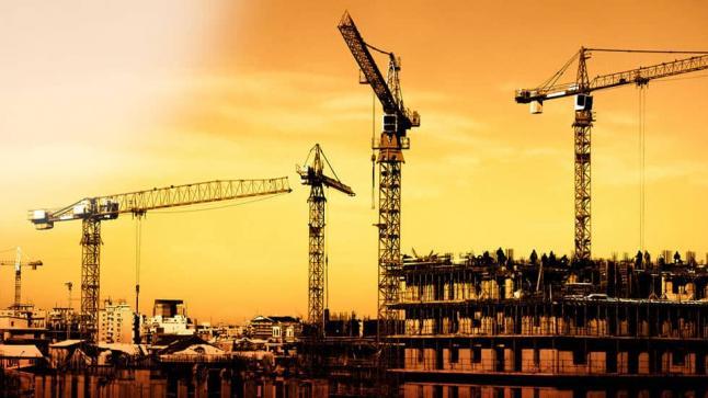 التحقق حول شركة الإنشاءات عند رغبتك شراء عقار في تركيا