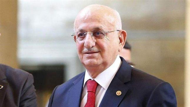 إسماعيل قهرمان يؤكد عدم وقوع إنقلابات في تركيا مستقبلا