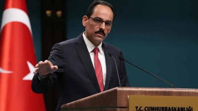 إبراهيم كالن يستذكر المحاولة الإنقلابية الفاشلة في تركيا ويؤكد قوة بلاده