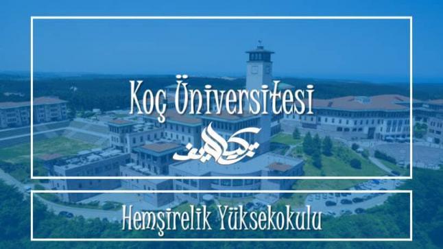 جامعة كوتش في اسطنبول Koç Üniversitesi