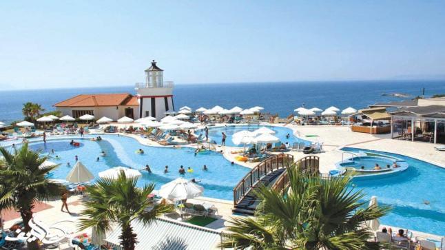 منتجع كوساداسي في تركيا Kusadası Resort