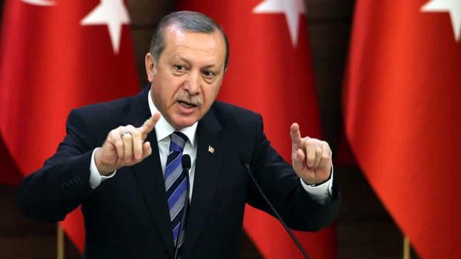 أردوغان يدعو إسرائيل إلى إزالة البوابات الإلكترونية