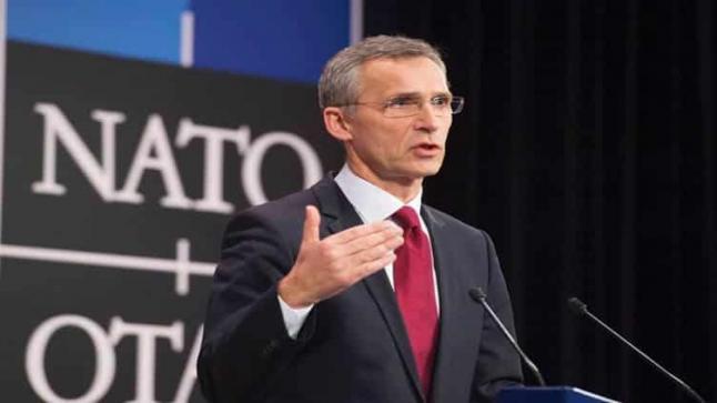 حلف شمال الأطلسي يسعى لتسوية الخلافات بين أنقرة وبرلين
