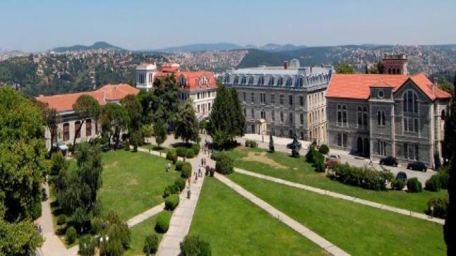 """رابط التسجيل في جامعة """"بوغازتشي"""" Boğaziçi University .. الشروط والأوراق المطلوبة"""