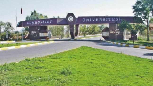 """جامعة """"الجمهورية"""" CUMHURİYET ÜNİVERSİTESİ تفتح باب التسجيل للطلبة الأجانب"""