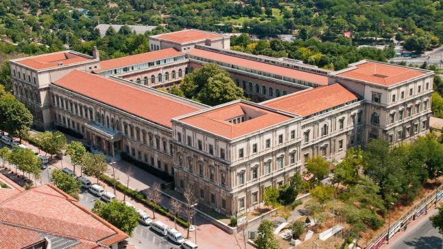"""التسجيل في جامعة """"إسطنبول التقنية"""" İstanbul Teknik Üniversitesi"""